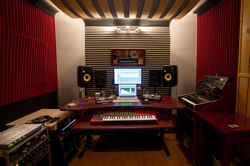 Studio / Alexis Boucaut
