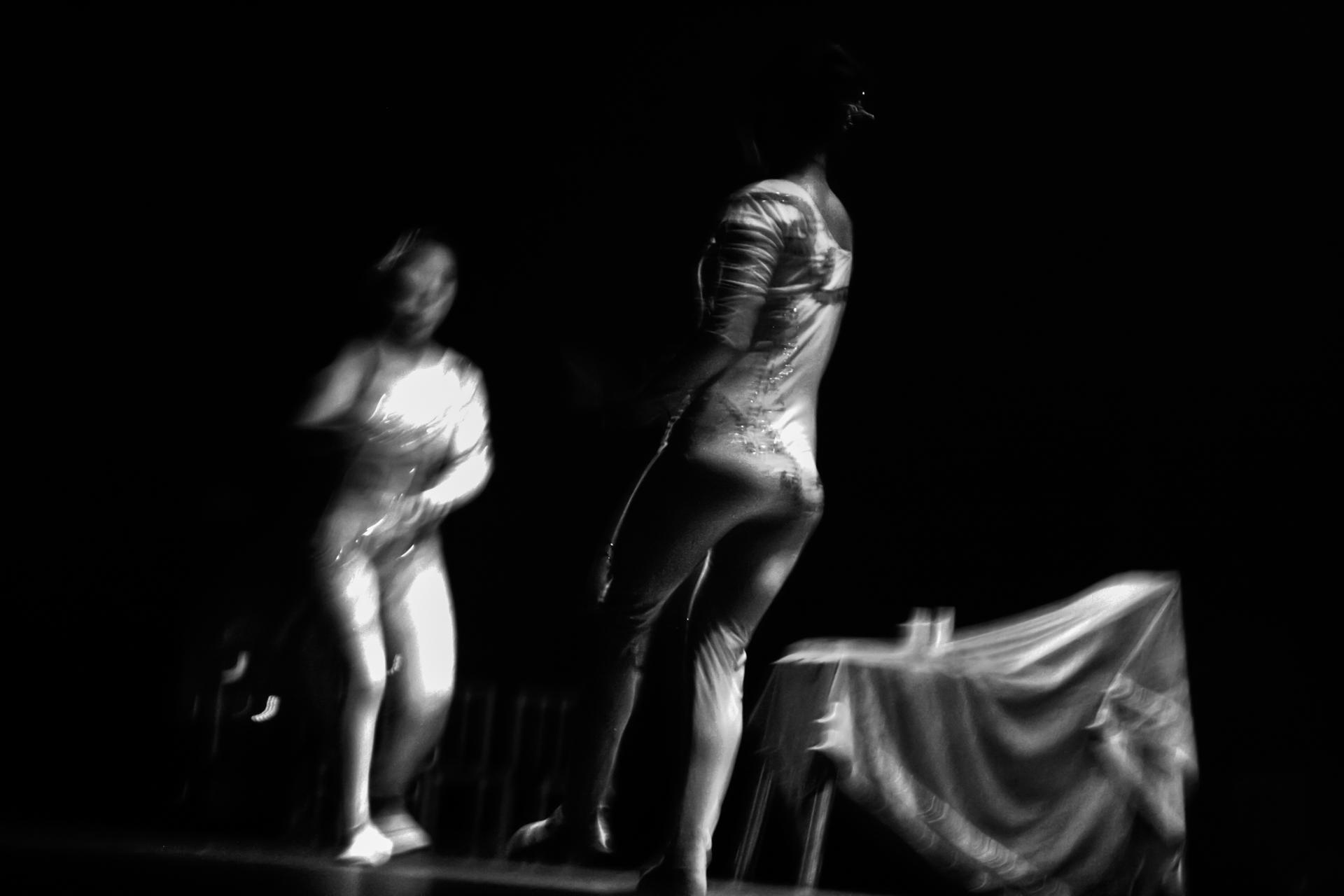 Cirque Impérial de Nankin - Le Summum (Grenoble)