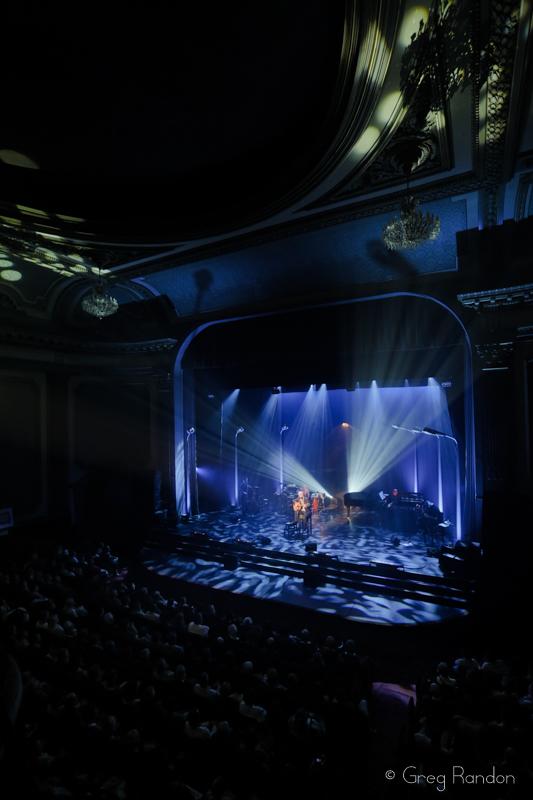 Maxime Leforestier - Théâtre Fémina (Bordeaux)